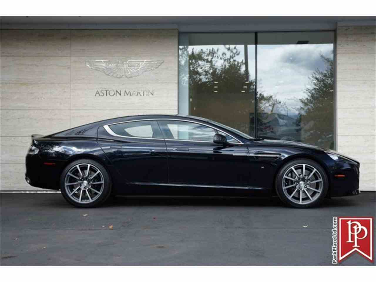 Large Picture of '17 Rapide - LU7R