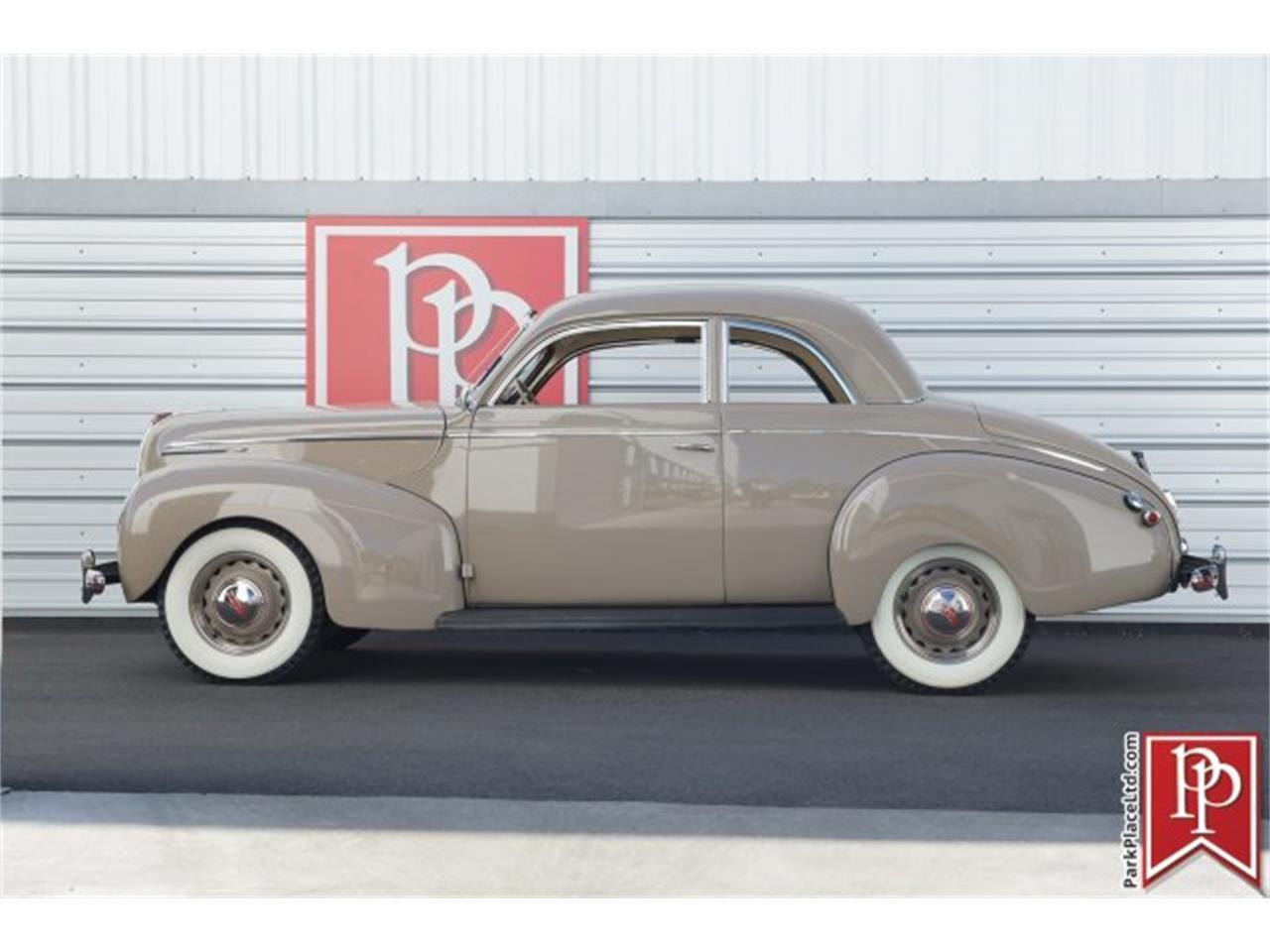 Large Picture of '39 Eight - LU7T