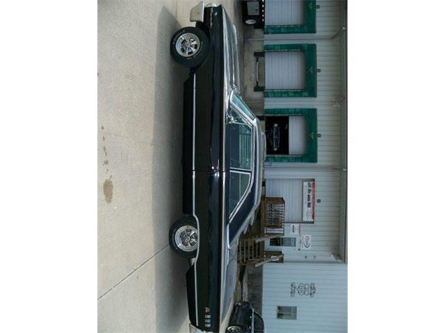 Picture of Classic '63 Monterey Offered by  - LO0E