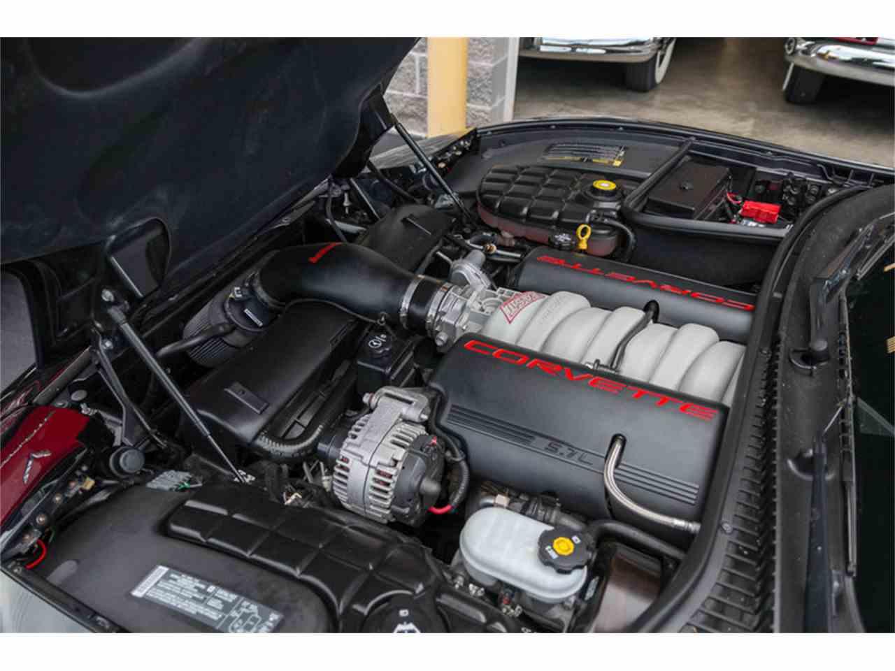 Large Picture of '04 Corvette - LU7W