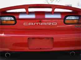 Picture of '02 Camaro - LU8L
