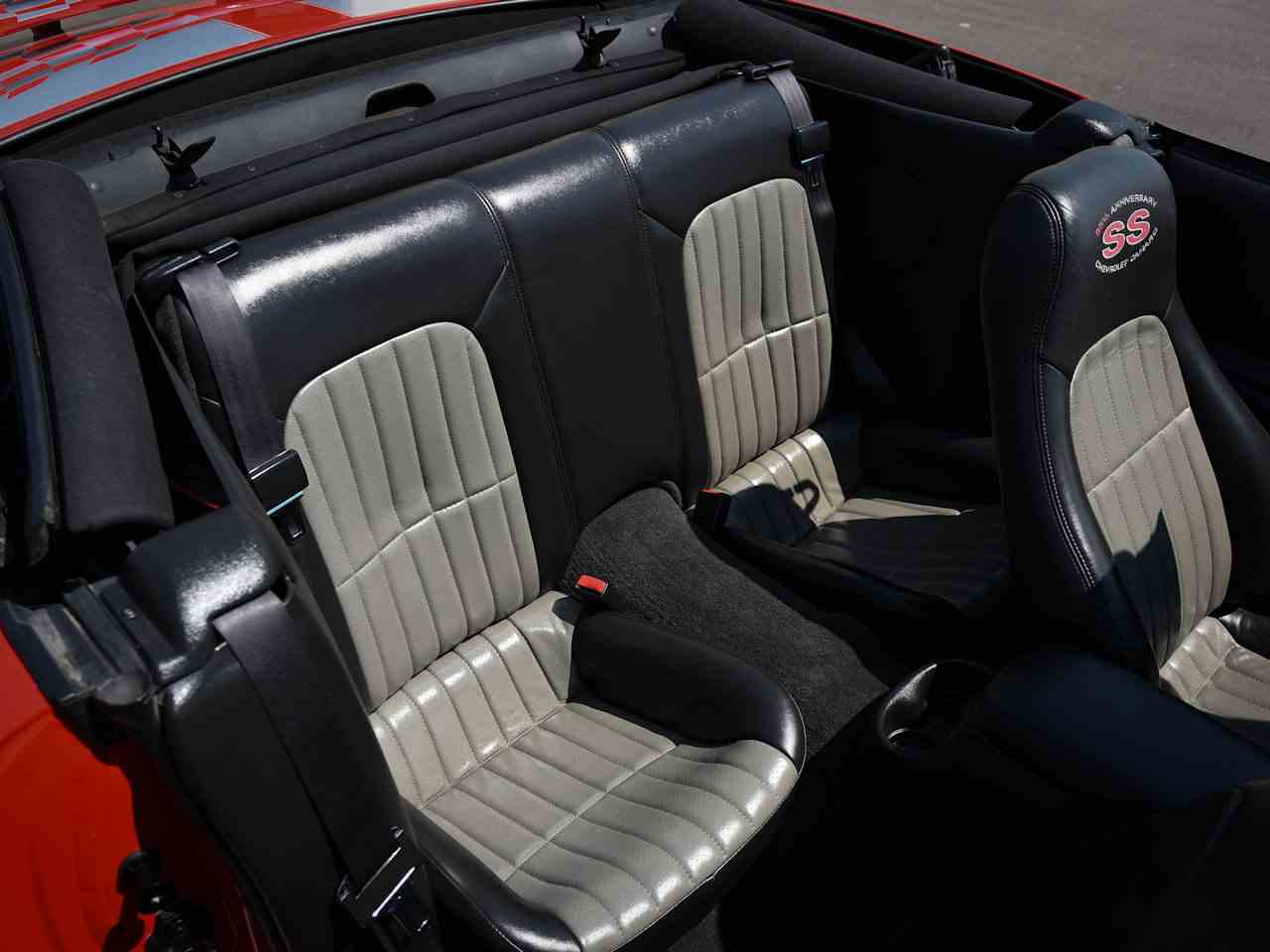 Large Picture of '02 Camaro - LU8L