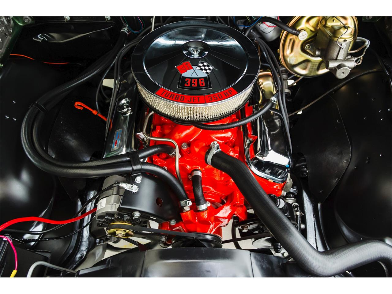 Large Picture of '70 Chevelle - LU8N