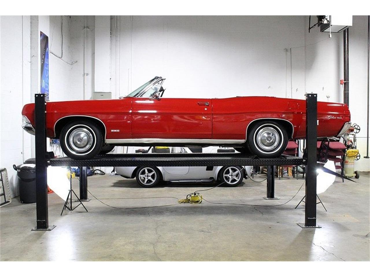 Large Picture of '68 Galaxie 500 - LU8Q