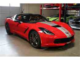 Picture of '15 Corvette - LU8X