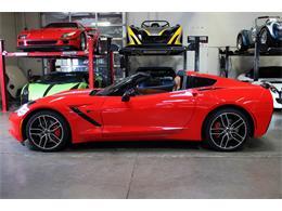 Picture of '15 Corvette - LU8X