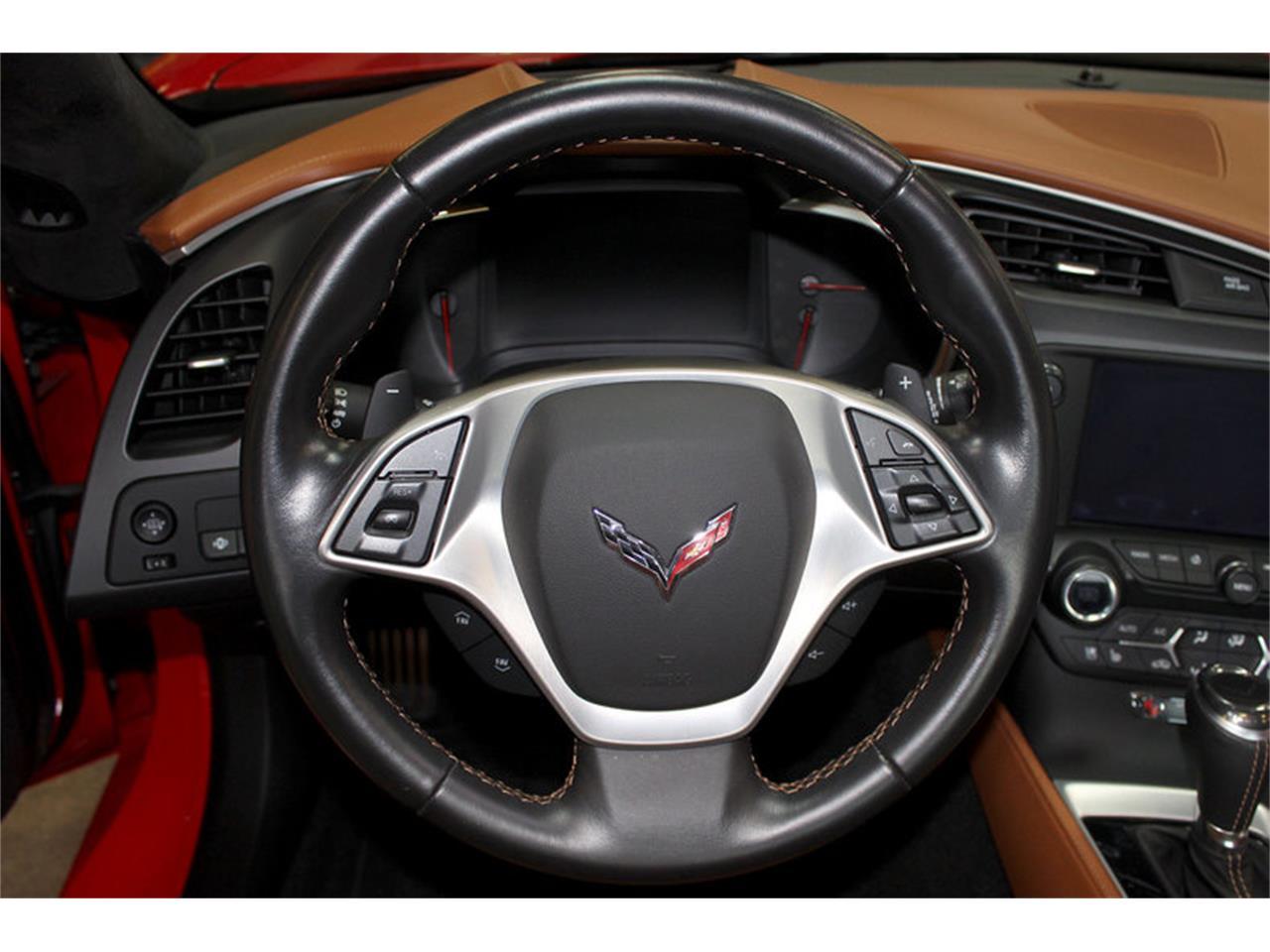 Large Picture of '15 Corvette - LU8X