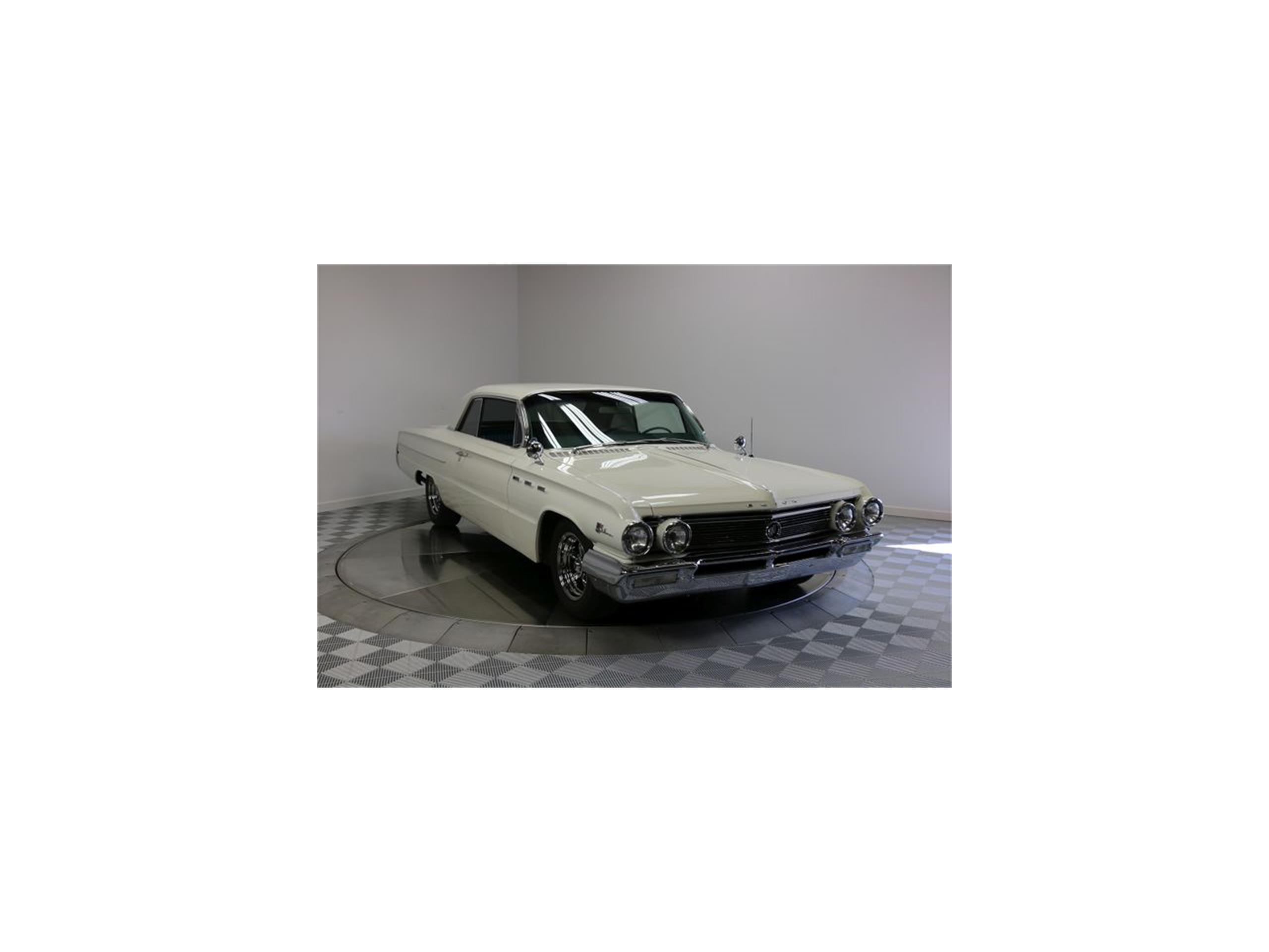 Large Picture of '62 LeSabre - LU90