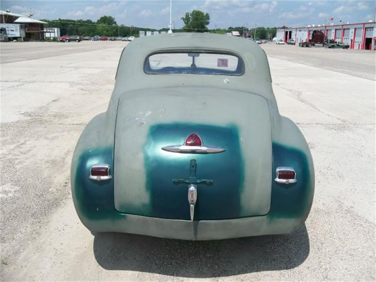 Large Picture of '47 Business Coupe - LO0J