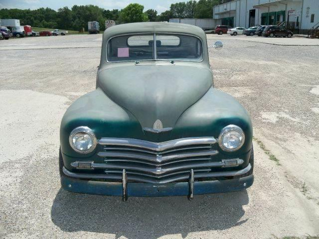 Picture of 1947 Plymouth Business Coupe located in Illinois - LO0J