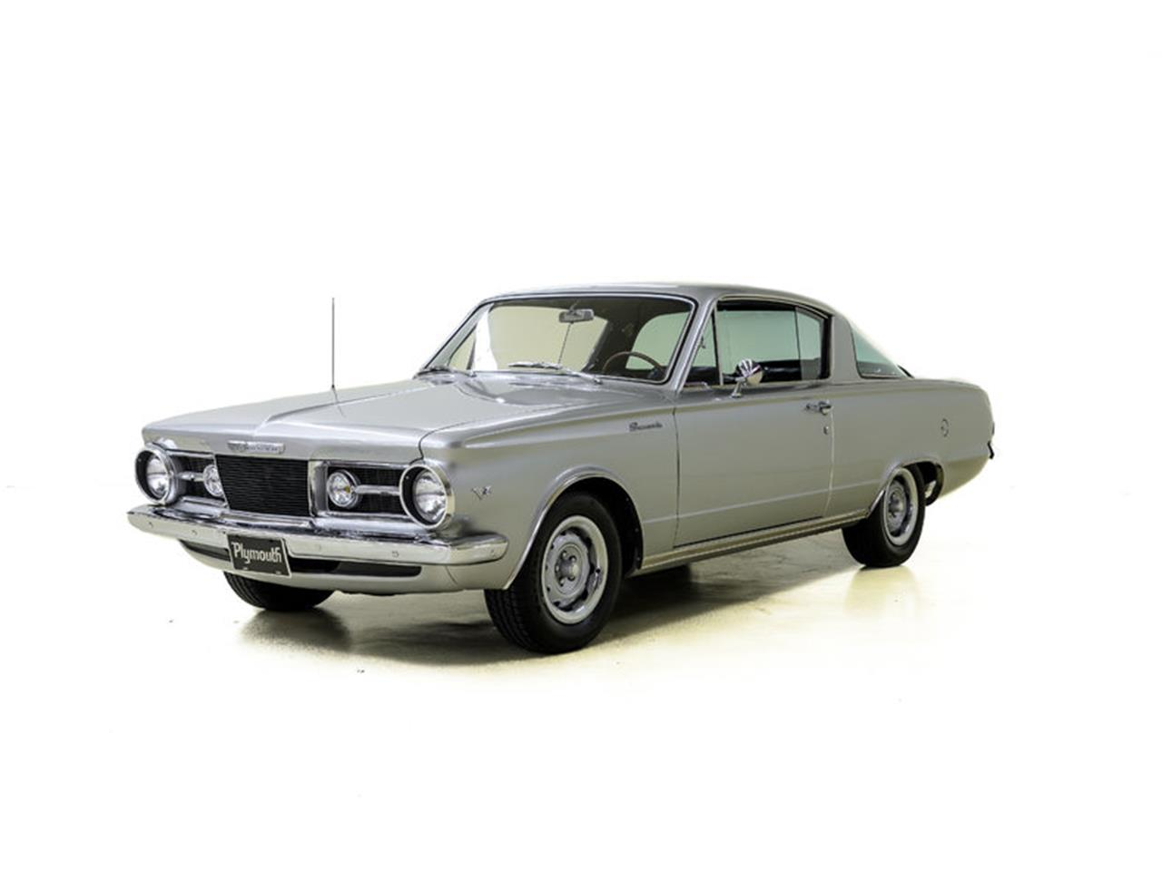Large Picture of '65 Barracuda - LU9B