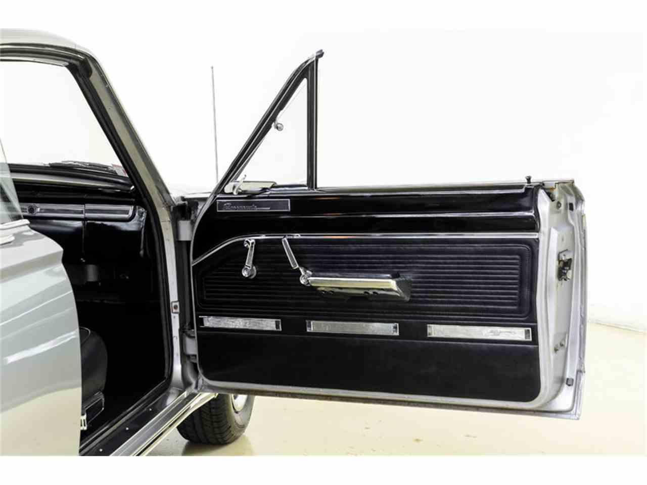 Large Picture of '65 Barracuda - LU9B