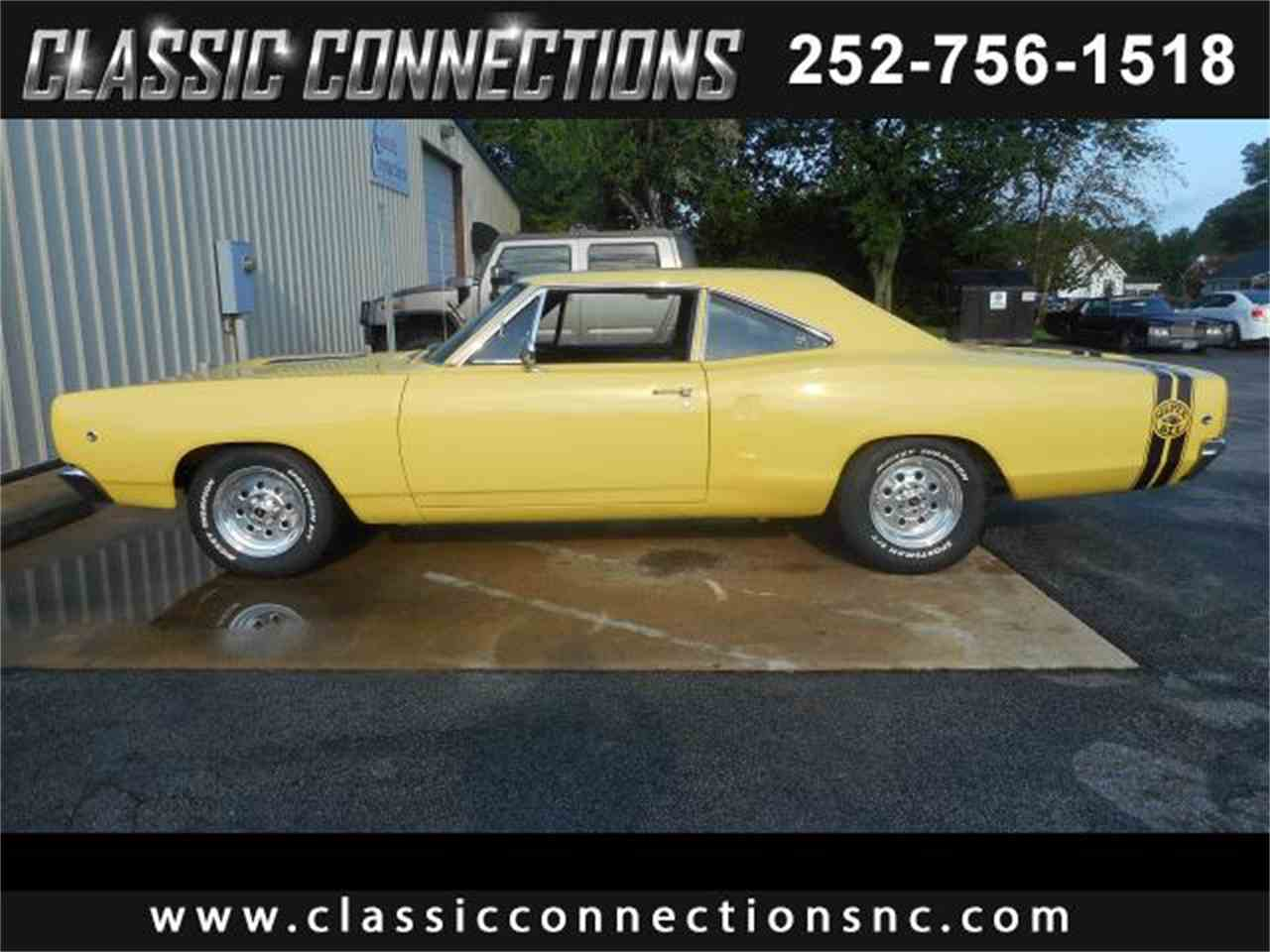 Large Picture of '68 Super Bee located in North Carolina - $32,995.00 Offered by Classic Connections - LU9I