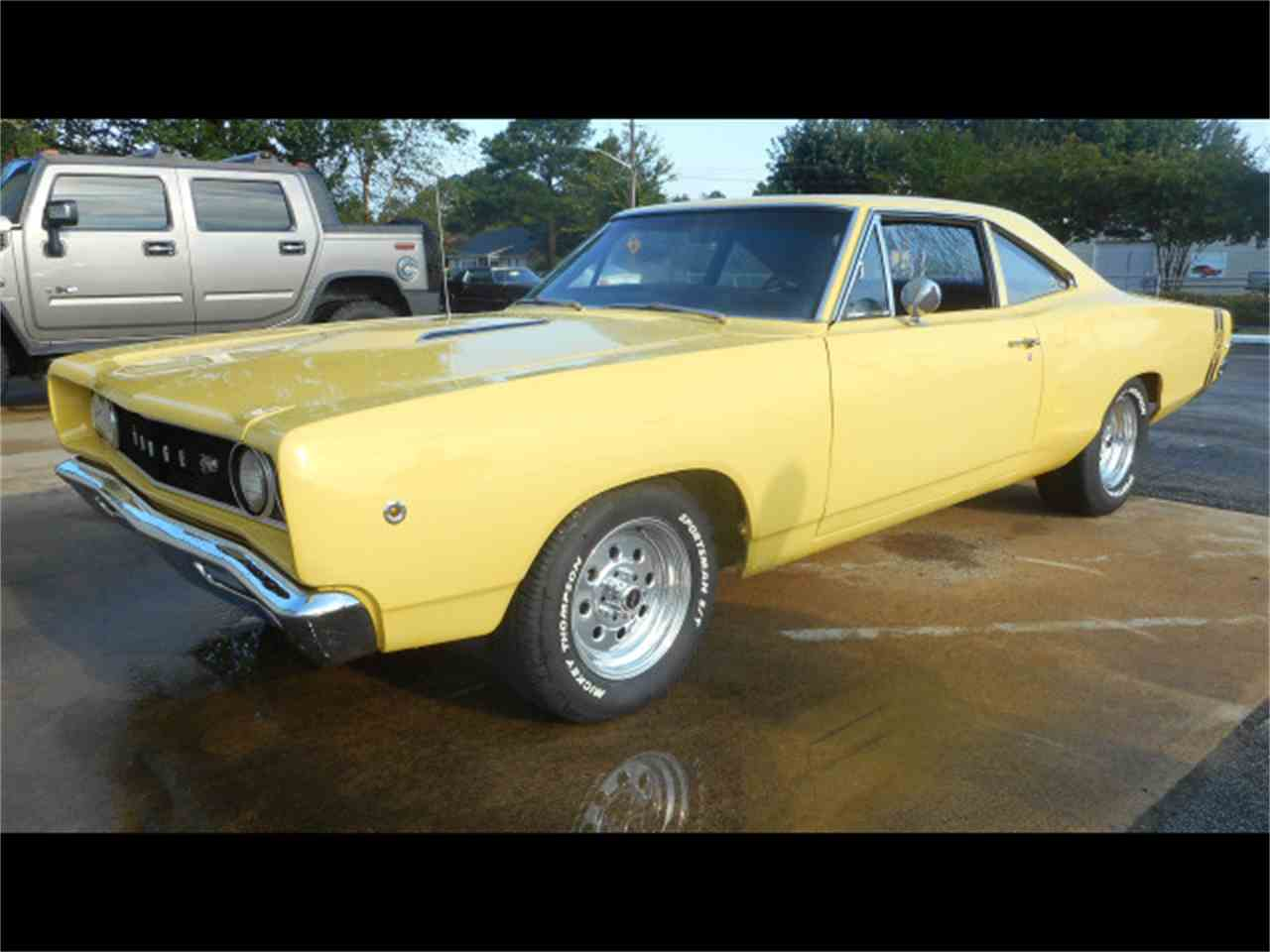 Large Picture of 1968 Dodge Super Bee located in North Carolina Offered by Classic Connections - LU9I