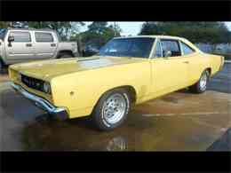 Picture of Classic '68 Dodge Super Bee located in North Carolina - $32,995.00 Offered by Classic Connections - LU9I