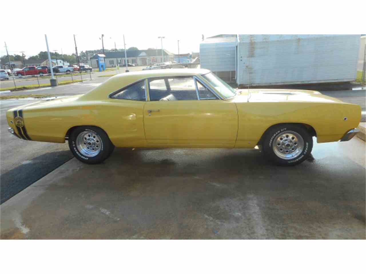 Large Picture of Classic 1968 Super Bee located in Greenville North Carolina Offered by Classic Connections - LU9I