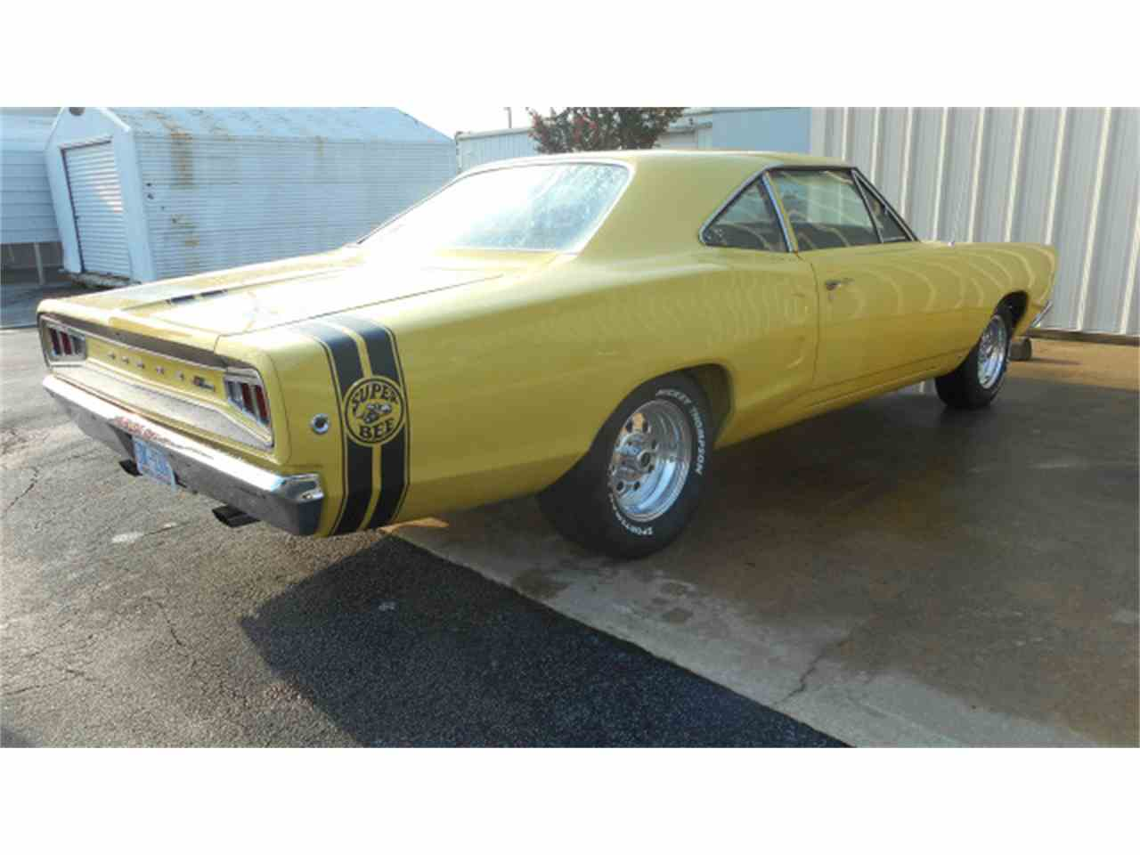 Large Picture of Classic '68 Super Bee - $32,995.00 - LU9I