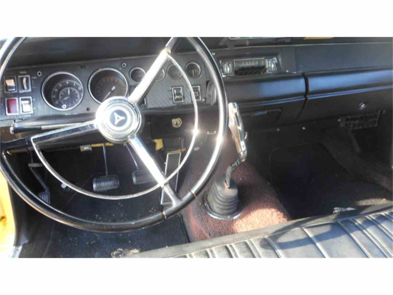 Large Picture of '68 Super Bee located in Greenville North Carolina - $32,995.00 - LU9I