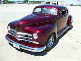 Picture of '48 Business Coupe - LO0K