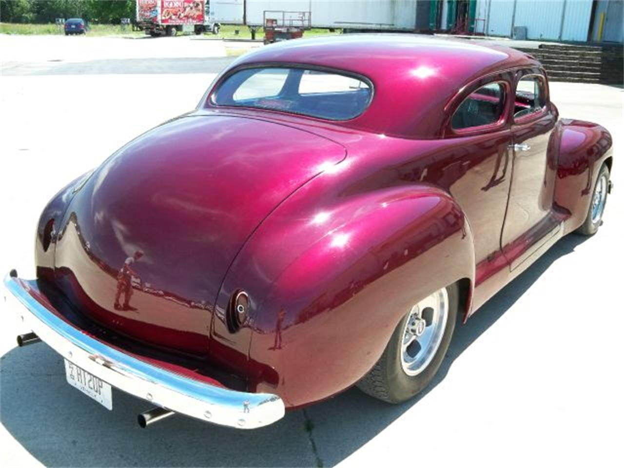 Large Picture of '48 Business Coupe - LO0K