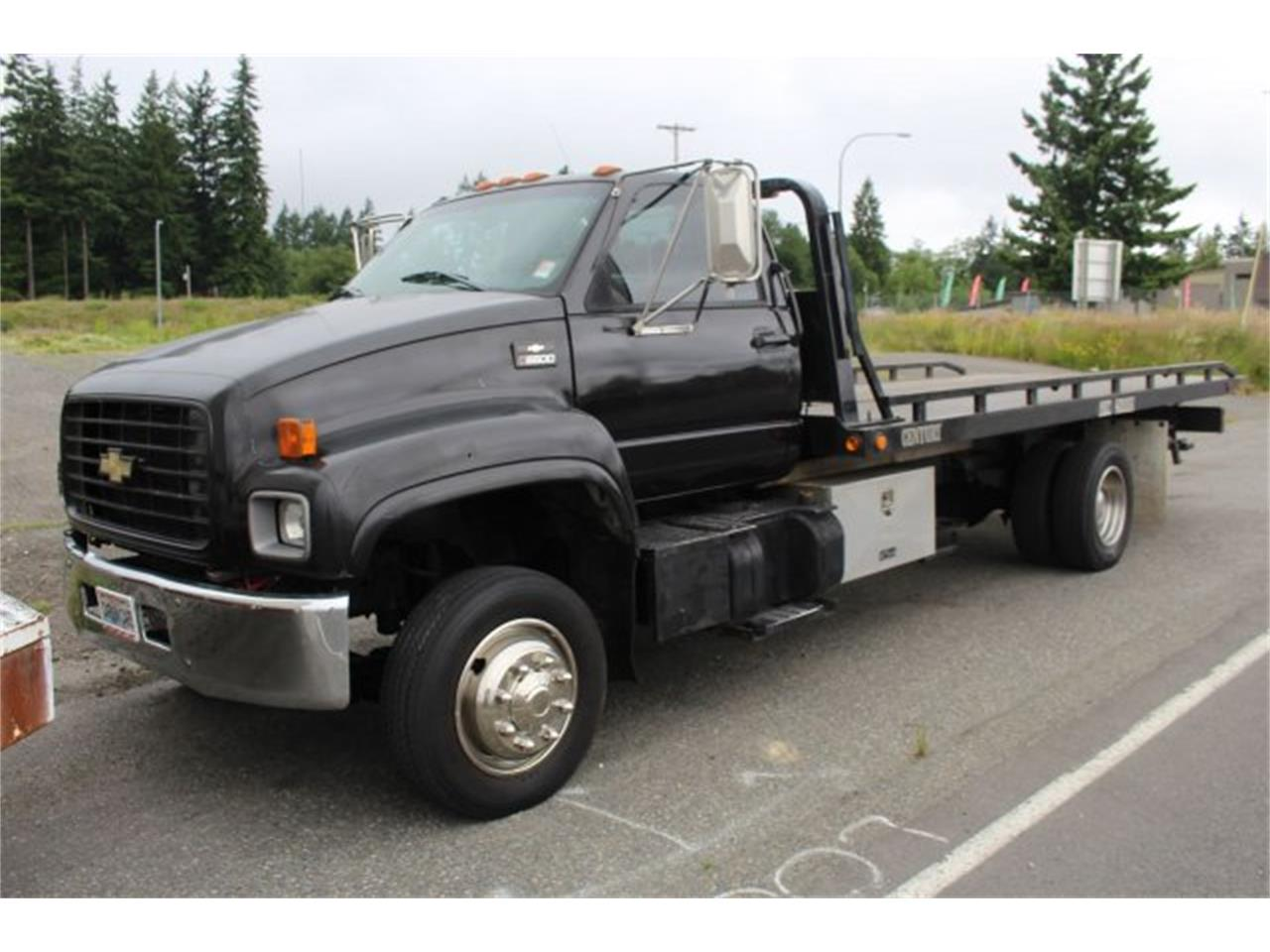 Large Picture of '98 Truck - LU9L
