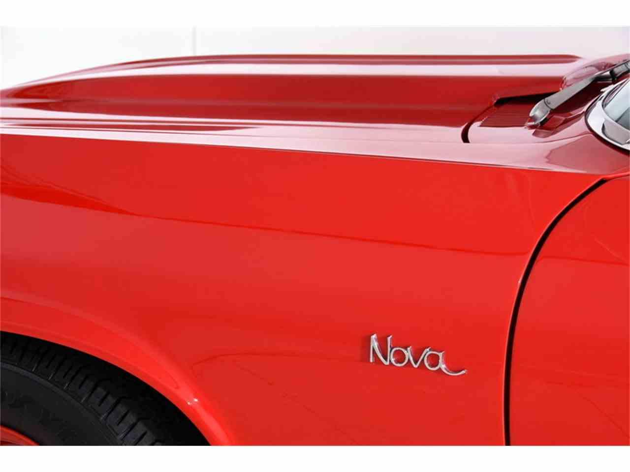 Large Picture of '72 Nova - LU9M