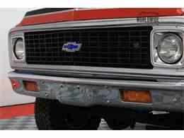 Picture of '72 Blazer - LU9S