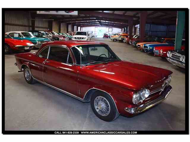 Picture of '64 Corvair - LU9V