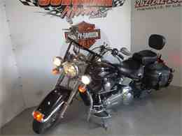 Picture of '09 FLSTC - Heritage Softail® - LUA0