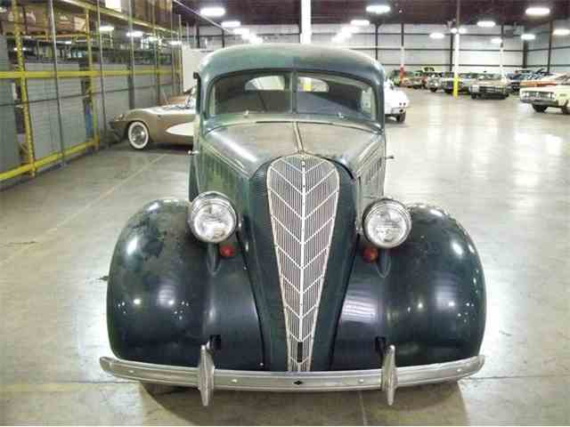 Picture of '36 Terraplane - LO0M