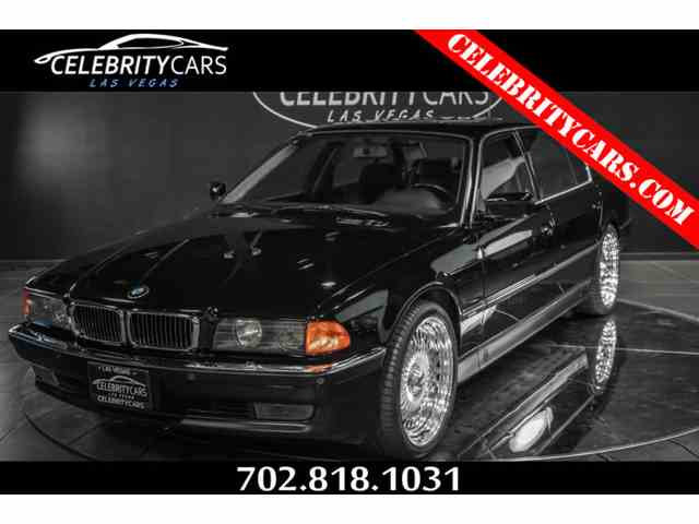 Picture of '96 7 Series Offered by  - LUA4