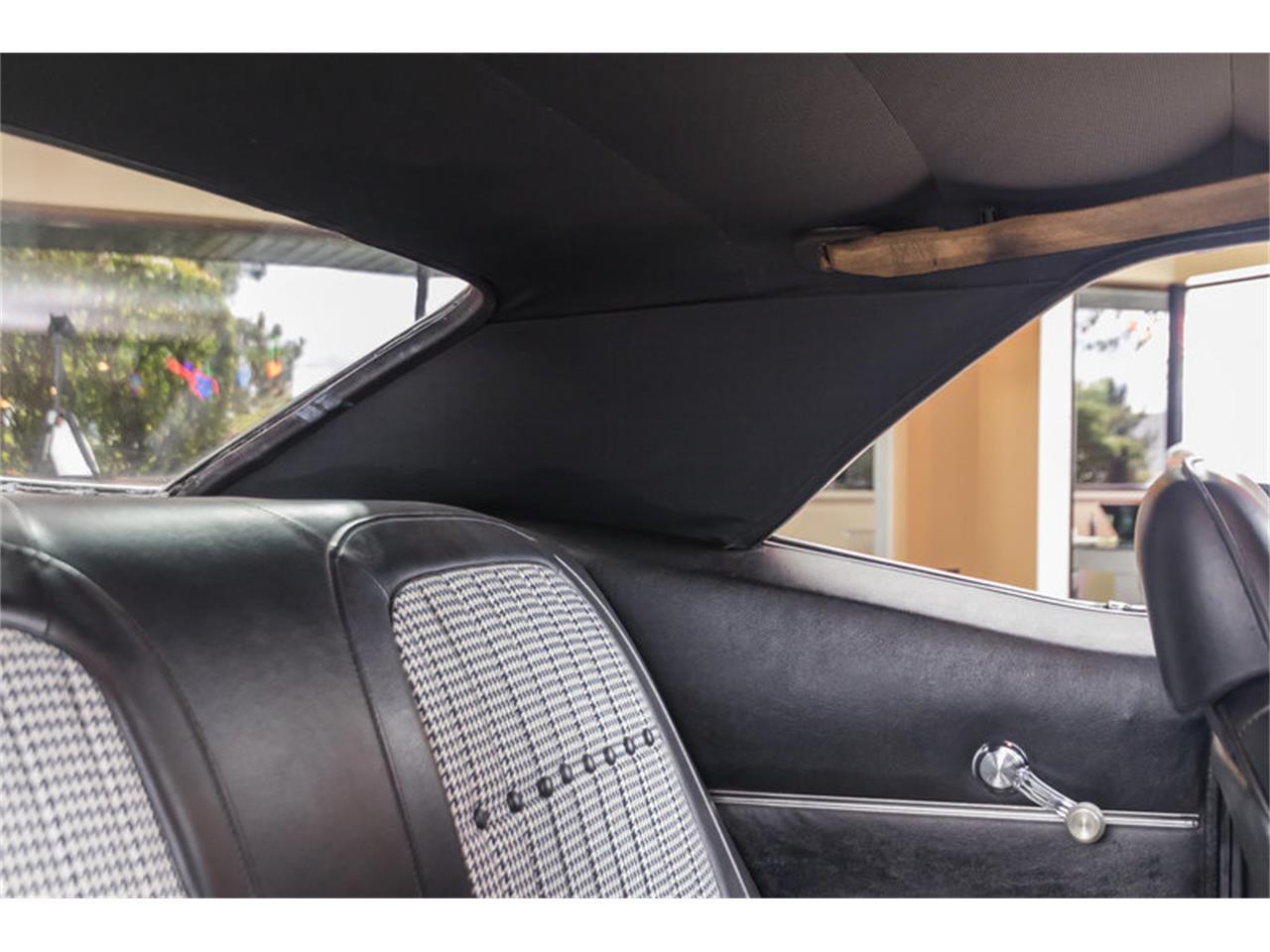 Large Picture of '69 Camaro - LUA6