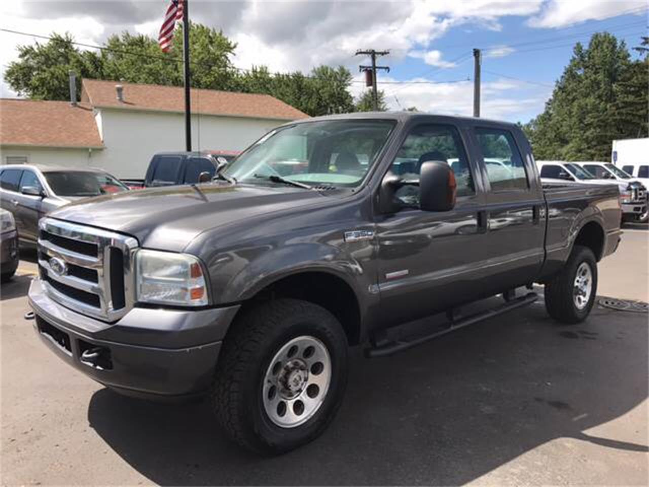 Large Picture of '06 Ford F350 - $14,995.00 Offered by A1 Motors, LLC -