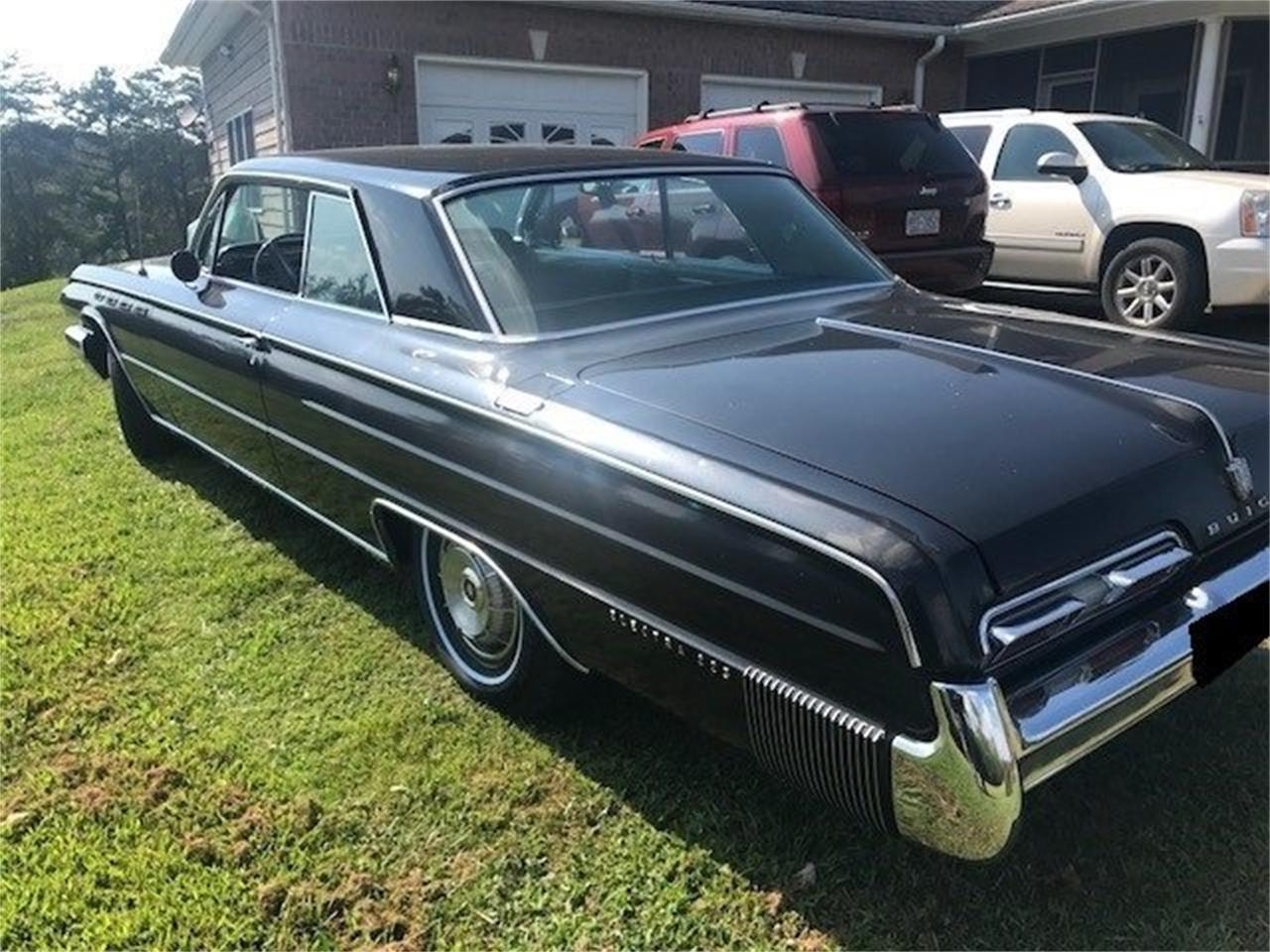 Large Picture of '62 Electra 225 - LUB7