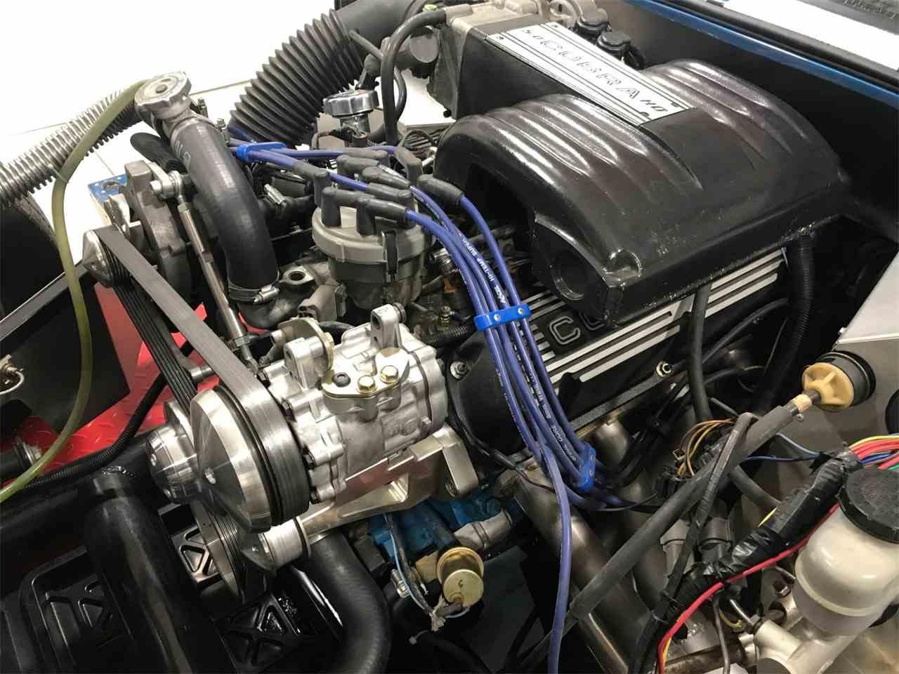 Large Picture of '65 Daytona - LUB8