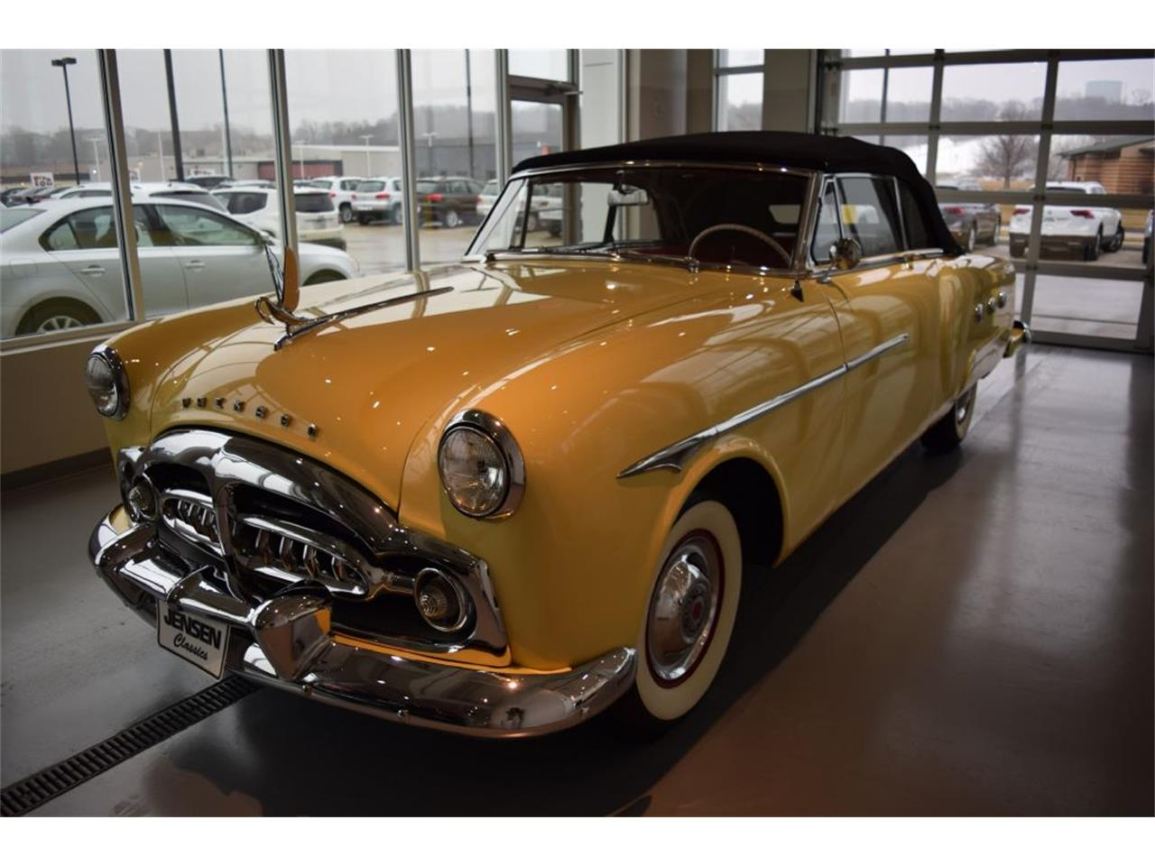Large Picture of Classic 1951 250 located in Iowa - $42,500.00 Offered by Jensen Dealerships - LUBB