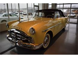 Picture of 1951 Packard 250 located in Iowa - LUBB
