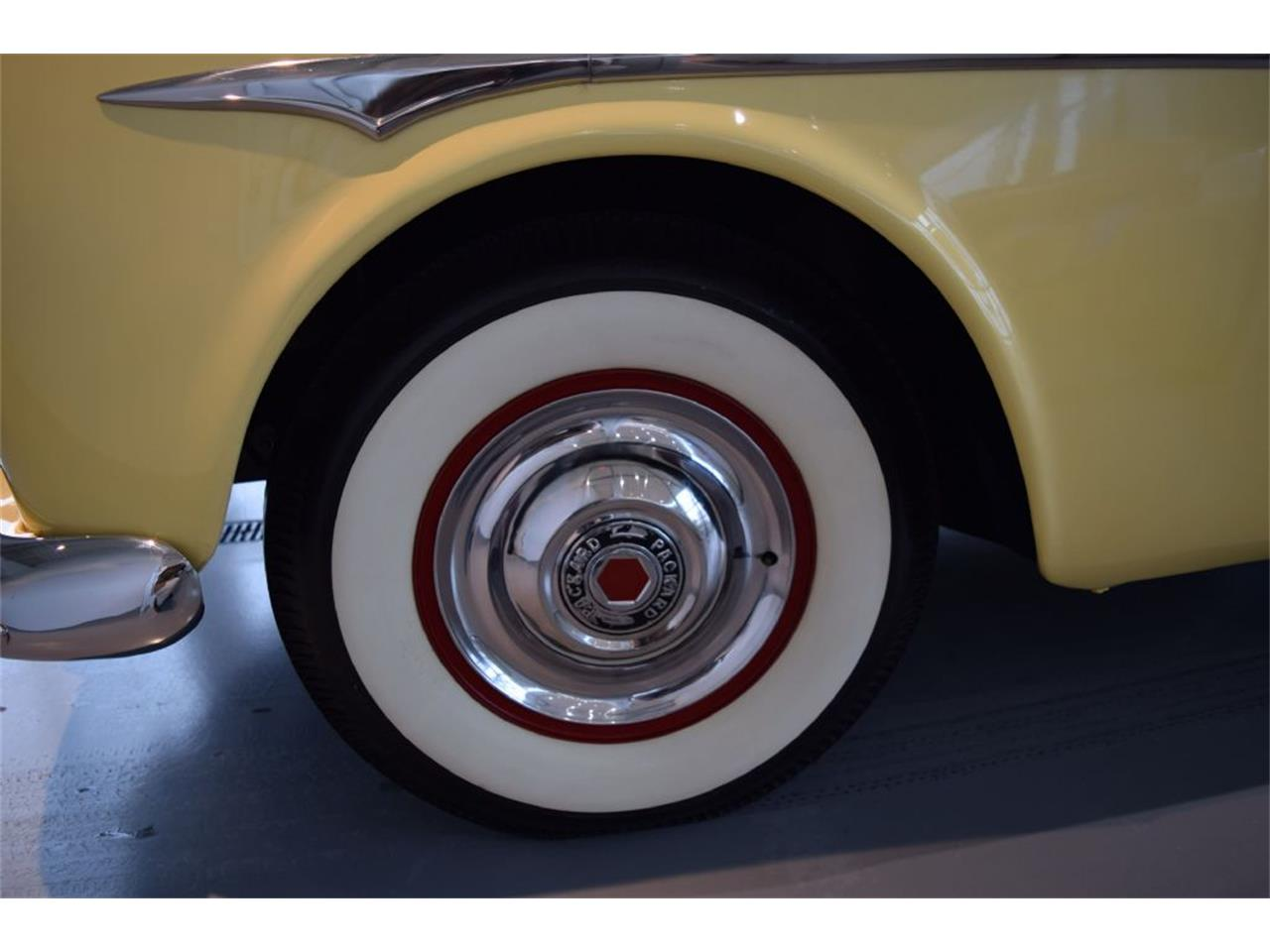 Large Picture of 1951 Packard 250 - $42,500.00 Offered by Jensen Dealerships - LUBB