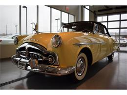 Picture of Classic 1951 Packard 250 - $42,500.00 Offered by Jensen Dealerships - LUBB