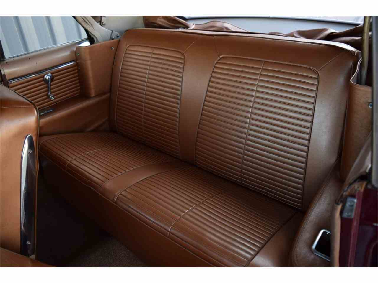 Large Picture of '63 Tempest - LUBC