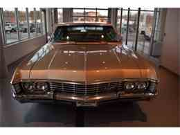 Picture of '67 Caprice - LUBF