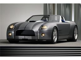 Picture of '04 Shelby Cobra Concept Car - LUBL