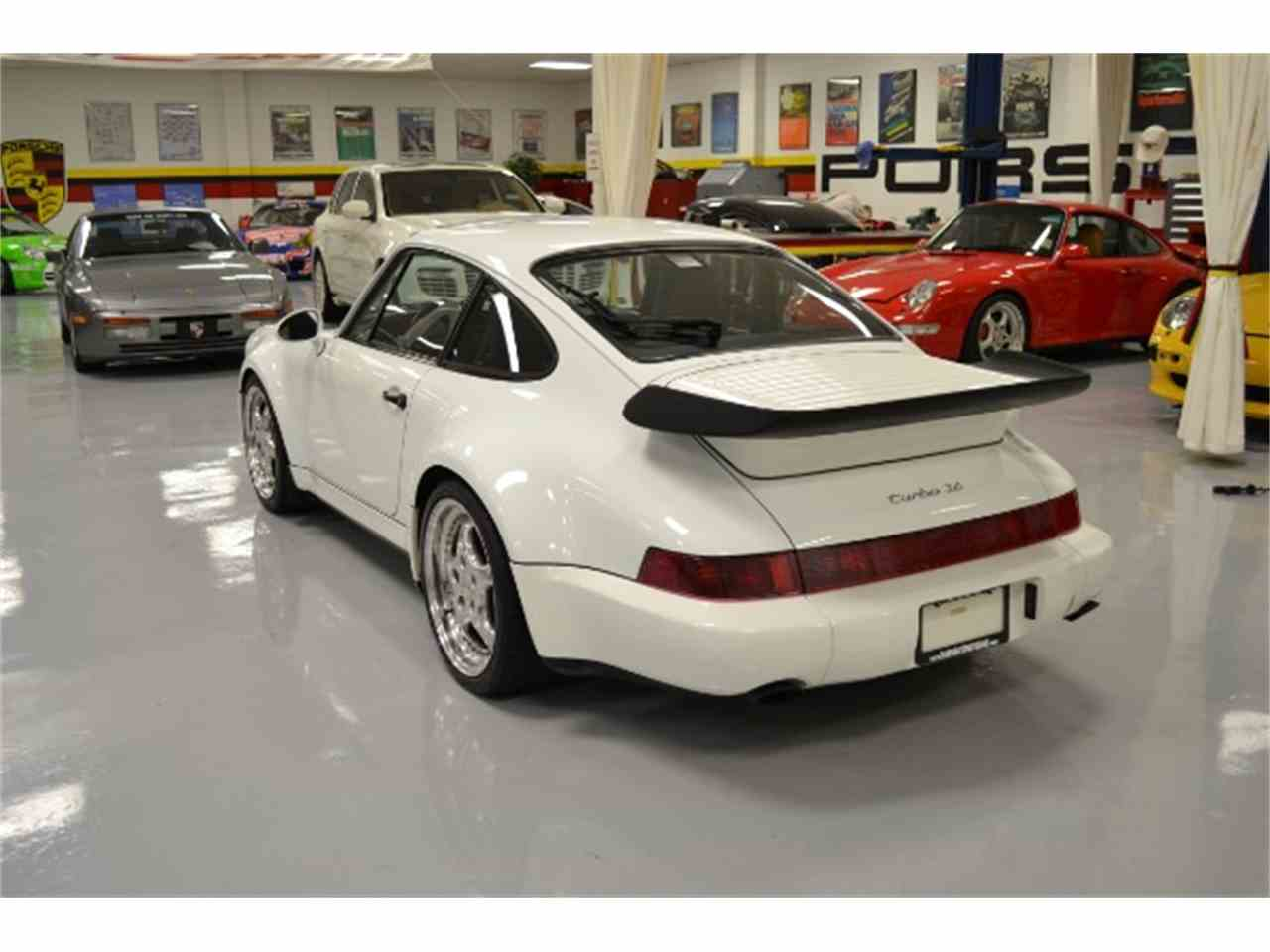 Large Picture of '94 964 Carrera 3.6 - LUBM