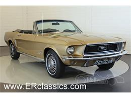Picture of '68 Mustang - LUBP