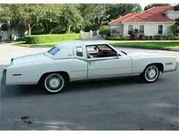 Picture of '77 Eldorado Biarritz - LUBS