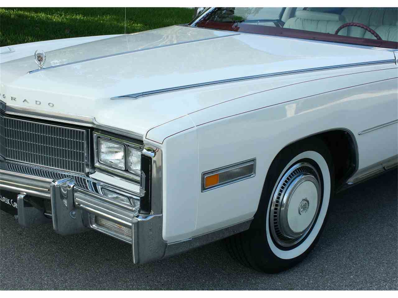 Large Picture of '77 Eldorado Biarritz - LUBS