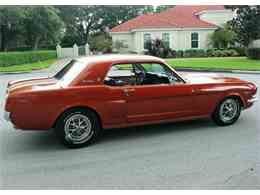 Picture of '66 Mustang - LUBT