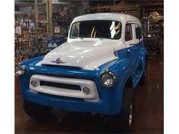Picture of '56 International Harvester Scout II - $29,000.00 - LUC8