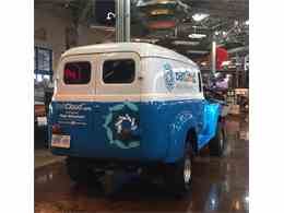 Picture of Classic 1956 International Harvester Scout II located in Ontario - LUC8
