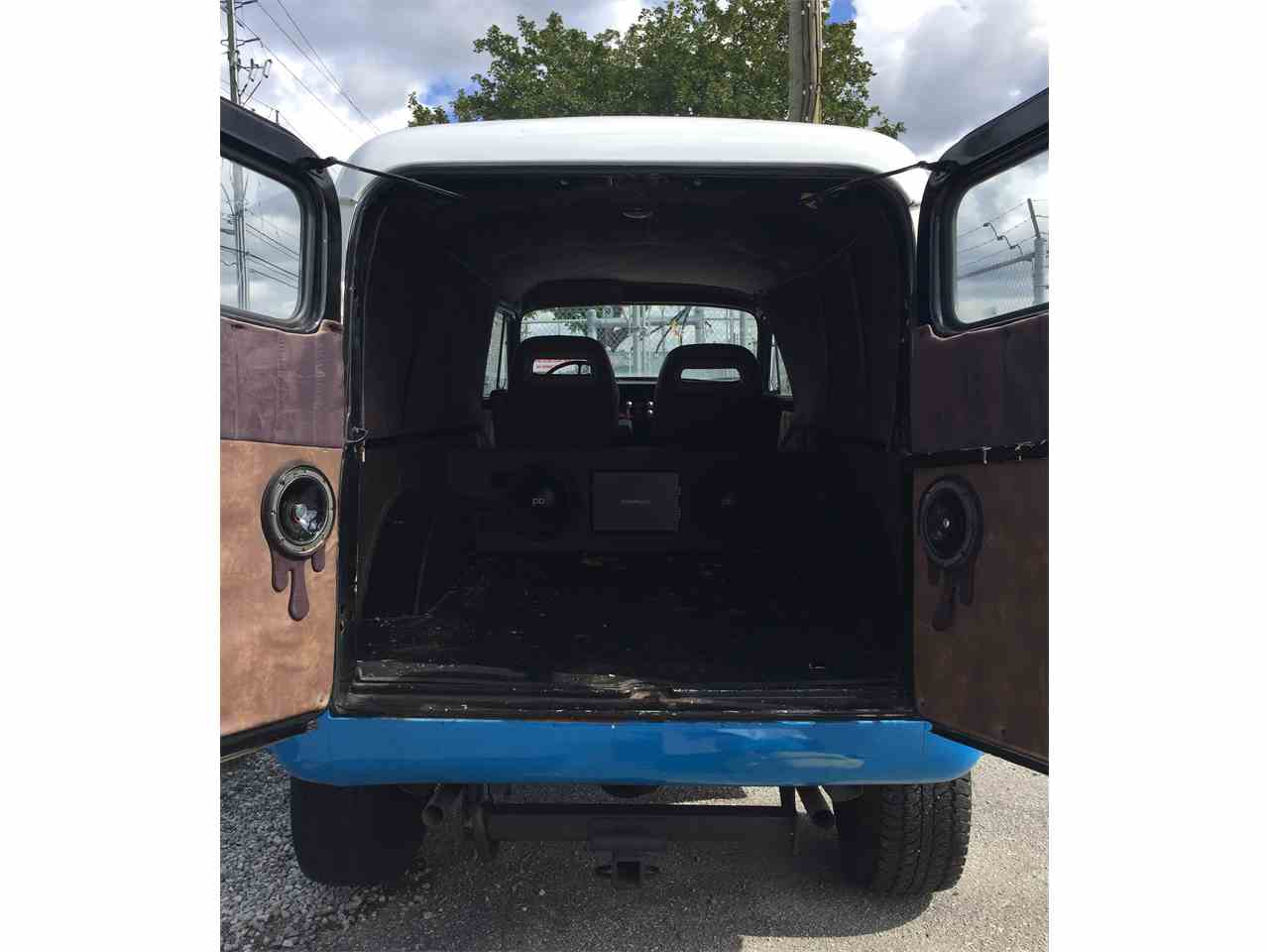 Large Picture of Classic 1956 Scout II Offered by a Private Seller - LUC8